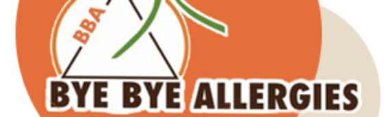 BBA – Bye Bye Allergies